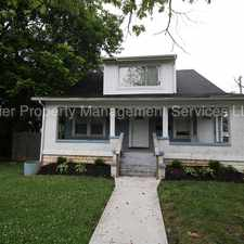 Rental info for 5 Bed, 3 Bath all utilities incl. by UofL in the South Louisville area