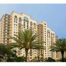 Rental info for 800 N. Tamiami Trl Unit 1506 in the Sarasota area
