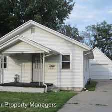 Rental info for 140 South Wildwood Ave