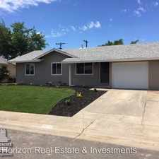 Rental info for 6613 Whitsett Dr in the Foothill Farms area