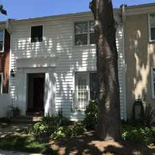 Rental info for 2735 S WALTER REED DR APT B in the Alexandria area