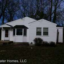 Rental info for 28 Benton Avenue in the Chesapeake area