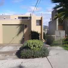 Rental info for 1445 Edgemont St in the 92104 area