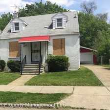 Rental info for 16516 Murray Hill in the Cerveny area