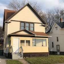Rental info for 120 Lincoln Ave in the 19th Ward area