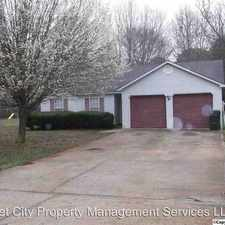 Rental info for 233 Barberry
