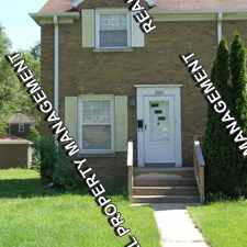 Rental info for 242 Hollywood Avenue in the Hammond area