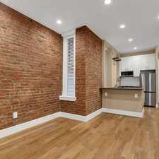 Rental info for 9th Ave & West 56th Street in the New York area