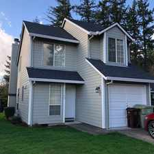 Rental info for 10362 SW Riley Ct. in the Beaverton area