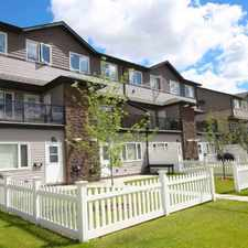 Rental info for Blairemore 3BR Townhouse Rental, Great Location, Great Price