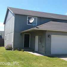 Rental info for 880 S 9th St