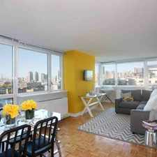 Rental info for Linc LIC in the Long Island City area