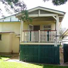 Rental info for Well Located - Air con - Pets in the Mount Gravatt East area