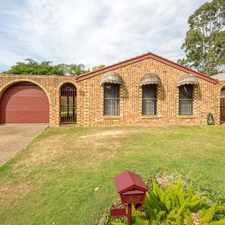 Rental info for Cosy, Lowset 3 Bedroom Home in a Quiet Location