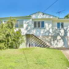Rental info for HIGH POSITION IN OXLEY