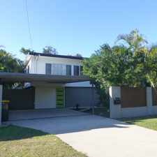 Rental info for LARGE FAMILY FRIENDLY HOME WITH POOL & SHED!! in the Mackay area