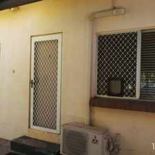 Rental info for Spacious Two Bedroom Unit in the Mount Isa area