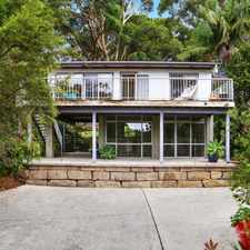 Rental info for A classic beach-side getaway in the Macmasters Beach area