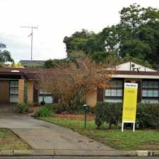 Rental info for LEASED - GREAT LOCATION - Winston Hills in the Northmead area