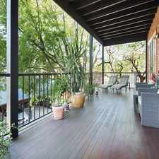Rental info for Fantastic apartment in the heart of the city!! in the Adelaide area