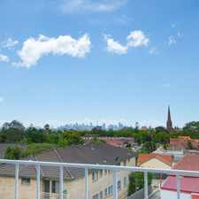 Rental info for Funky Apartment with City Views***DEPOSIT TAKEN*** in the Summer Hill area