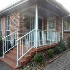 Rental info for Thirroul $520 in the Thirroul area