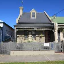 Rental info for LEASED RAY WHITE INNER WEST RENTALS!!! - INSPECTION CANCELLED