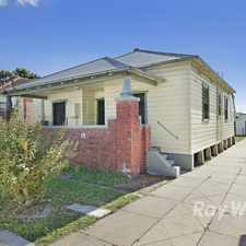 Rental info for Beautiful 1930's Home in the Newcastle area