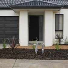 Rental info for Ideal 4 Bedroom Family Home
