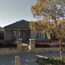 Rental info for FIrst Week Rent Free in the Ellenbrook area