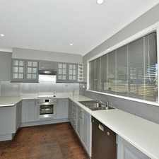 Rental info for For Rent with RE/MAX Benchmark! in the Coodanup area
