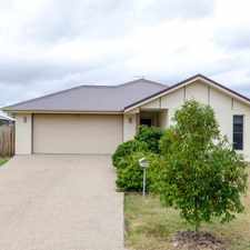 Rental info for :: MODERN FAMILY HOME IN FOREST SPRINGS in the Telina area