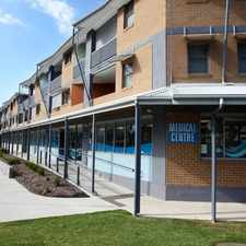 Rental info for INSPECTION - FRI 16 JUNE 11.30AM - 1.40AM in the Coffs Harbour area