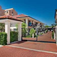 Rental info for Great location - Transport at doorstep-Home Open Saturday 16 September 11.45-12.00pm
