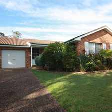 Rental info for SEE TO BE BELIEVED in the Ingleburn area