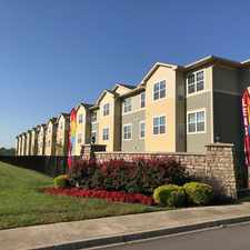 Rental info for Jefferson Crossings 55 Years and Older