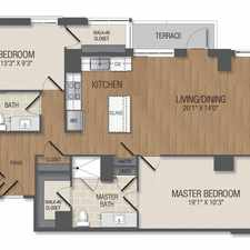 Rental info for $8070 2 bedroom Apartment in Arlington in the Washington D.C. area