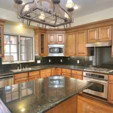 Rental info for Mediterranean 3 Bed/2.5 bath townhome