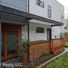 Rental info for 814 S Cloverdale in the Georgetown area