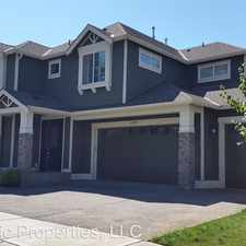 Rental info for 21289 SE 25th Street in the Sammamish area