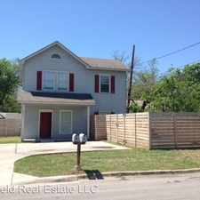 Rental info for 4905A Dewey - Dewey in the Austin area