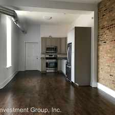 Rental info for 625 EAST GROVELAND PARK - UNIT 3 in the Bronzeville area