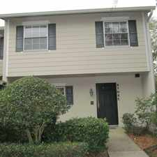 Rental info for 2702 W Paxton AVE #E in the Ballast Point area