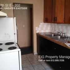 Rental info for 1891 7th St E in the Eastern Hazel Park area