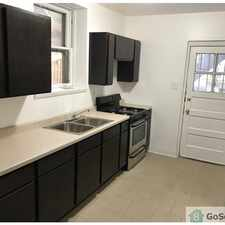 Rental info for 3 bedroom TANDEM 1st Floor Apartment in the Stony Island Park area