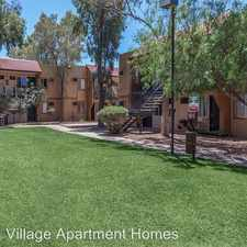 Rental info for Cordova Village in the Tucson area