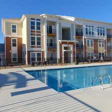 Rental info for Watercourse Apartments in the Burlington area