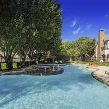 Rental info for The Meadows at North Richland Hills
