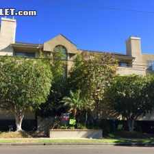 Rental info for $3195 2 bedroom Apartment in West Los Angeles West Los Angeles in the Santa Monica area