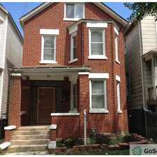 Rental info for Amazing Duplex apartment for rent on nice street - good neighbors - 2 or 3 Bedroom voucher Preferred in the South Chicago area